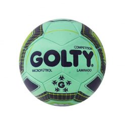 balon microfutbol golty competition