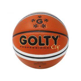 implementos deportivos como el balón de baloncesto golty en medellin