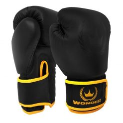 guante boxeo wonder