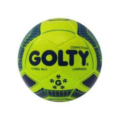 Balón Fútbol Golty Competition N°5