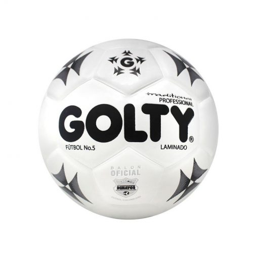 Balón Fútbol Golty Traditional N5