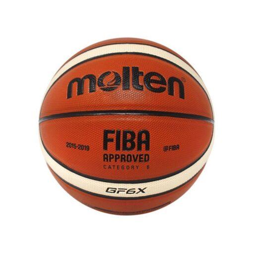Balón Baloncesto Molten GF6X