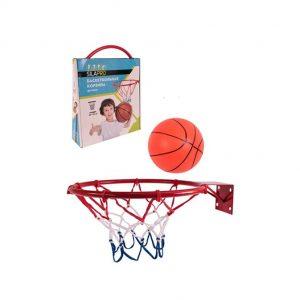 Set Tablero Mini Baloncesto