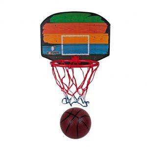 Set Aro Y Tablero Mini Baloncesto