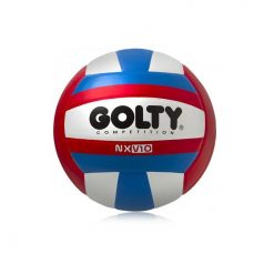Balón Voleibol Golty Competition Pu N°4