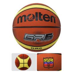 Los balones de baloncesto son implementos deportivos para entrenamientos deportivos