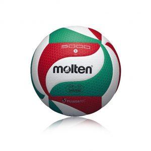 Balón Voleibol Molten 5000