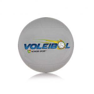 Pelota Fundamentación Voleibol