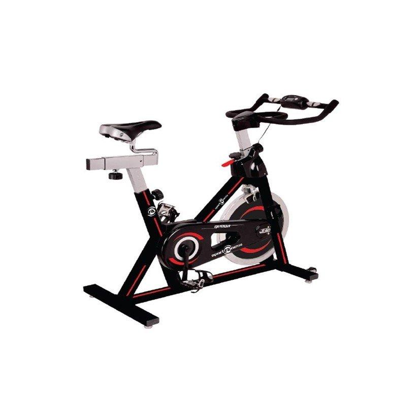 Bicicleta Spinning Genoa para entrenamiento deportivo