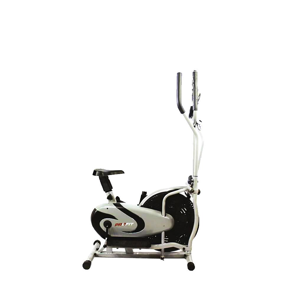 Bicicleta Elíptica BIST064I