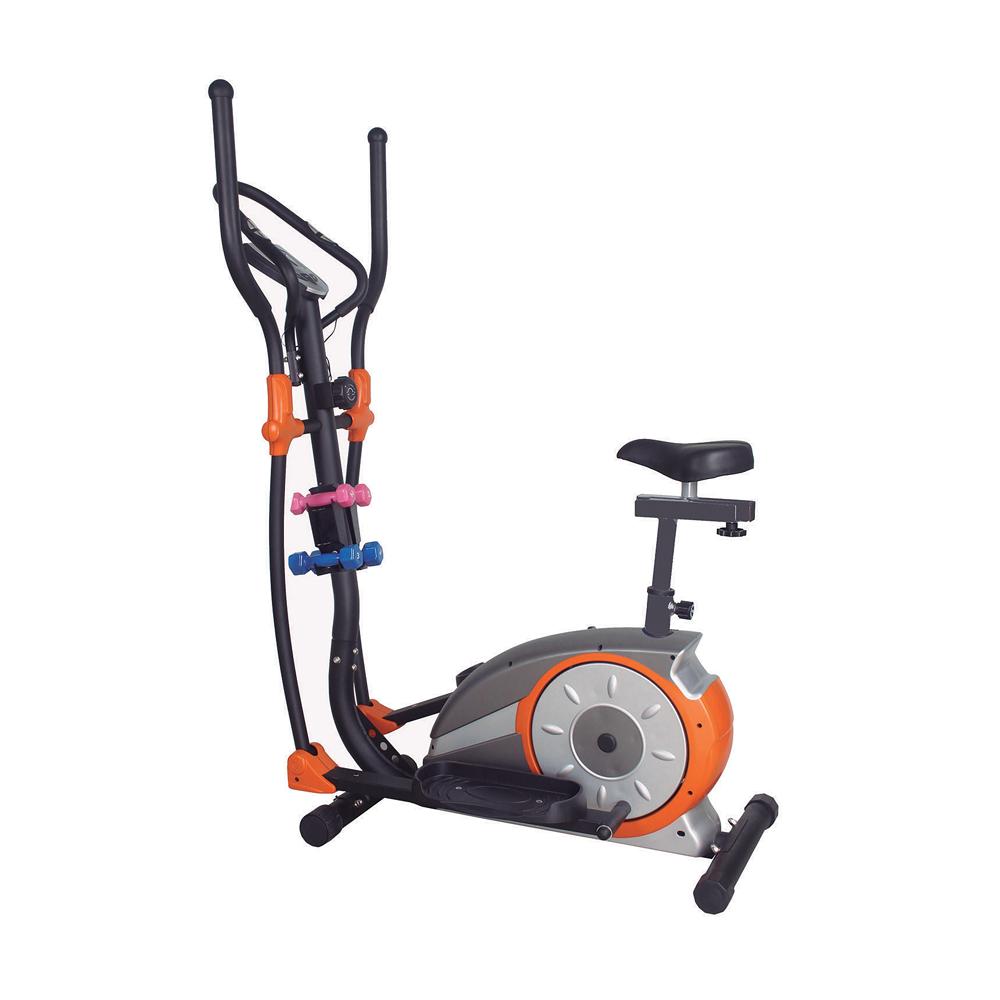 Bicicleta Elíptica BIST061I