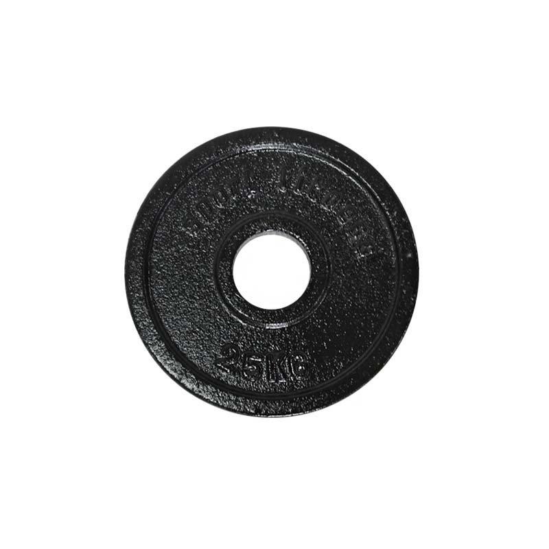 "Disco Sport Fitness 2.5Kg 2"""