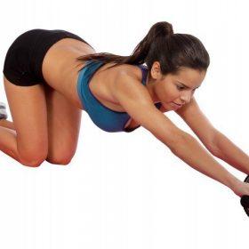Rodillo Abdominal Sport Fitness
