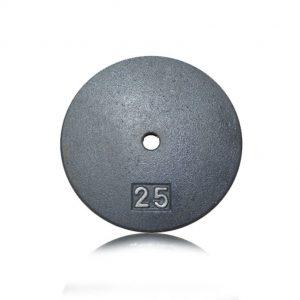 Disco Finsa 25Lb