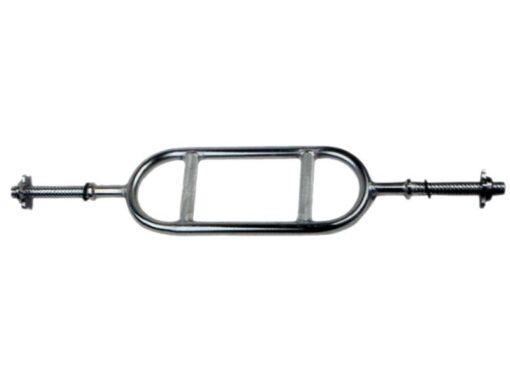 Compra un accesorio como la barra romana en deportes regol