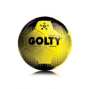 Balón Fútbol Golty Competition N°3