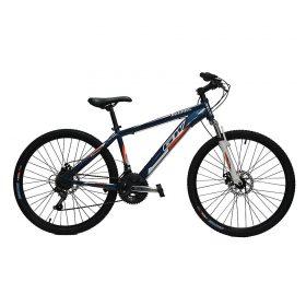 Bicicleta GW Deimos Rin 26 se adapta al deporte del ciclismo