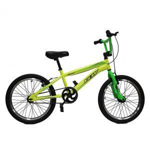 Bicicleta GW BMX Serie Cosmos