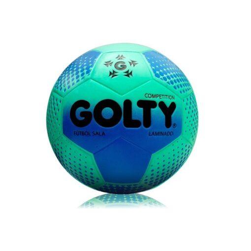 Balón Golty Futsala Competition