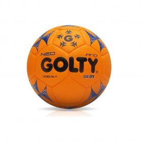 Balon Futbol Golty Dualtech Neo N°5