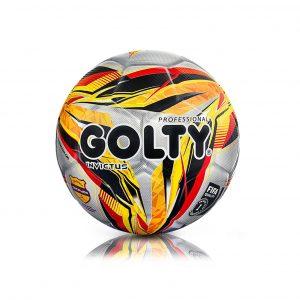 Balón Fútbol Golty Invictus N°5