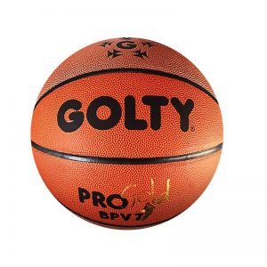 Baloncesto Competition Golty Pro Gold N7
