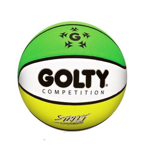 Balón de baloncesto golty es un implemento deportivo en medellin