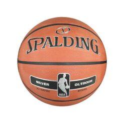 Balon Spalding Silver