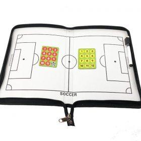 Un Implemento Deportivo en Medellín es la Tabla Estratégica. Producto disponible en Deportes Regol