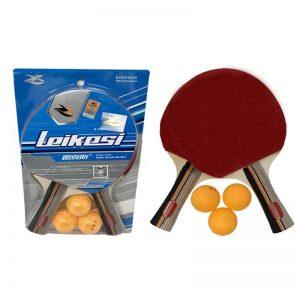 Raqueta Tenis Mesa Set