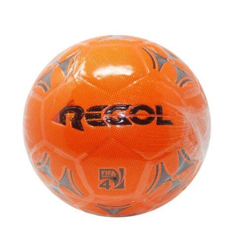 Balón Fútbol Regol Colores N4