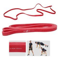 Banda poder roja es uno de los productos deportivos disponibles para deporte en medellin