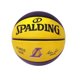 balon baloncesto spalding