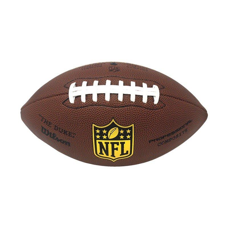 Balón Fútbol Americano Wilson NFL