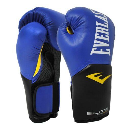 guante boxeo everlast elite