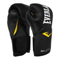 guante boxeo everlast elite es el producto para entrenamientos deportivos disponible en Deportes Regol