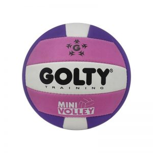 Balón Mini Voleibol Golty