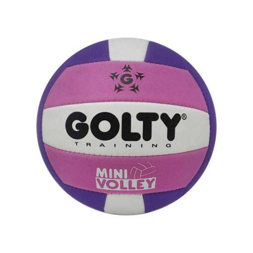 Balón Mini Voleibol Golty