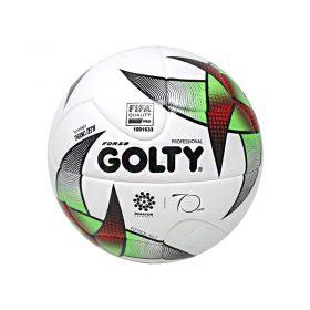 Balón fútbol Golty Forza Profesional