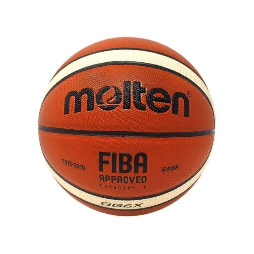 Balón Baloncesto Molten GG6X