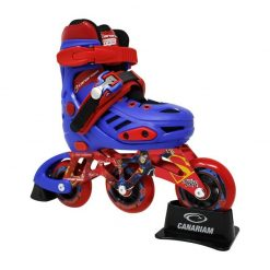 Patines Canariam Superman Magic Pro