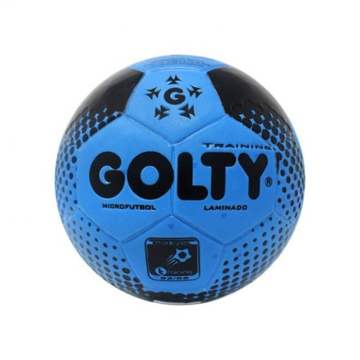 Balón para microfútbol Golty Points Training Laminado
