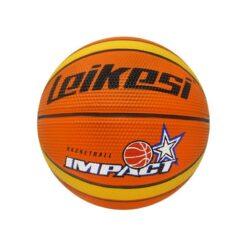El balón de baloncesto Leikesi es un producto deportivo de la tienda Deportes Regol