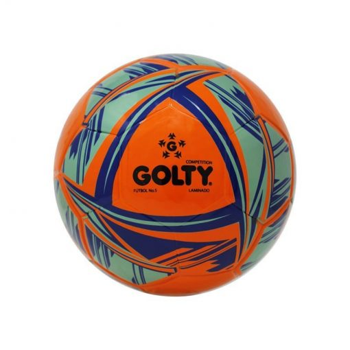 Balón Fútbol Golty Competition Colors N5