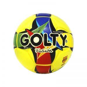 Balón Fútbol Golty Fusión Professional N4