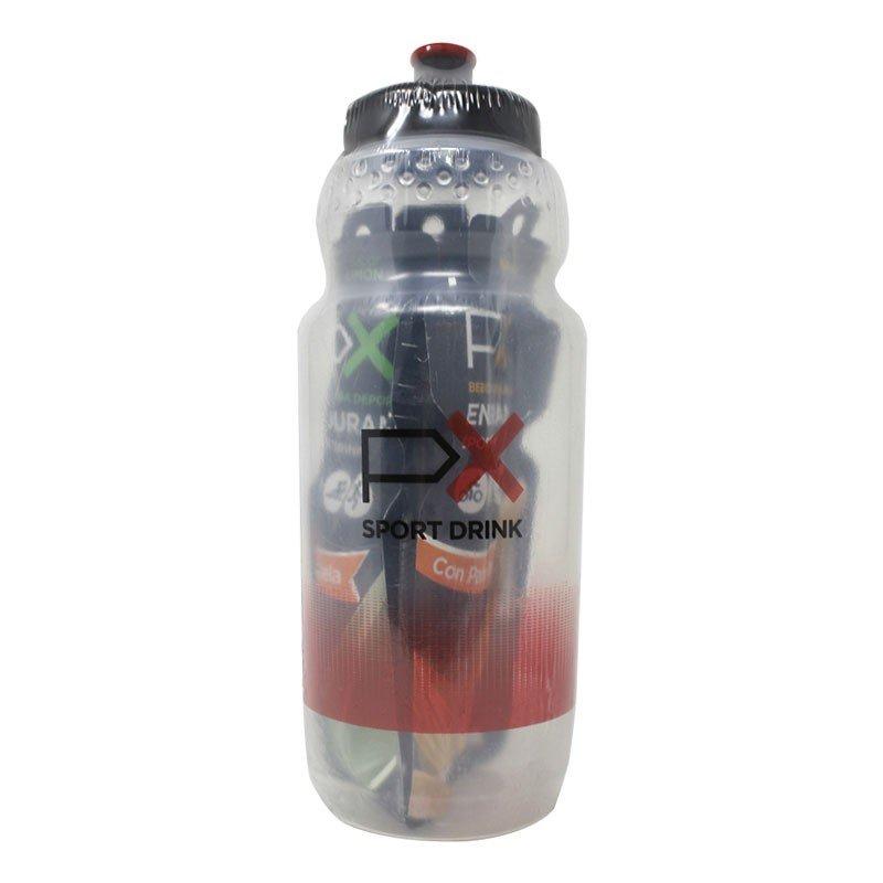 Combo Bebida Deportiva PX Endurance
