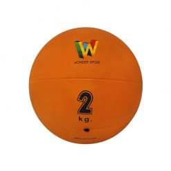 Balón Medicinal Wonder 2 Kg es uno de los Productos Deportivos para Entrenamientos