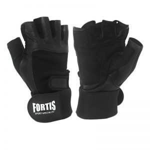 Guantes GYM Fortis Pro Grip