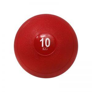 Balón Medicinal SportFitness 10 Kg Caucho