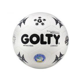 Balón Microfútbol Golty Traditional Professiona
